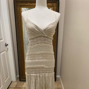 Willow and Clay lace dress